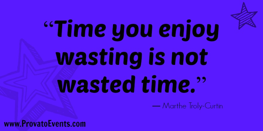time_wasted