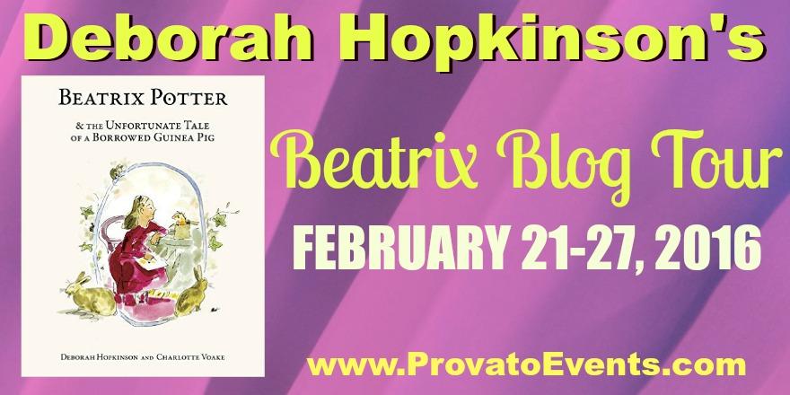 Beatrix_Tour