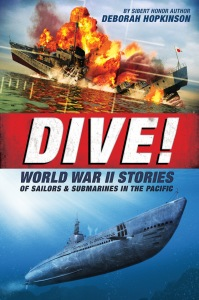 DiveFinalCover